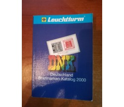DNK - AA.VV. - Leuchtturm - 2000 - M