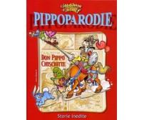 DON PIPPO CHISCIOTTE  - Aa.vv.,  2000,  Walt Disney