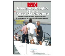 DVD Navigare meglio sulla vostra barca da crociera