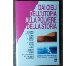 Dai cieli dell'utopia alla polvere della storia - AA.VV. - EMI,2002 - R
