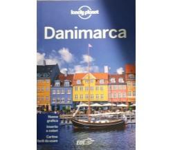 Danimarca  - Carolyn Bain - EDT - 2012 - G