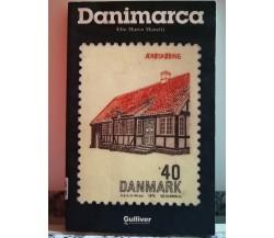Danimarca di Elio Marco Manetti,  1990,  Gulliver -F