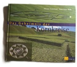 Das Geheimnis der Kornkreise di Werner Anderhub, Hans-peter Roth Werner Anderhub