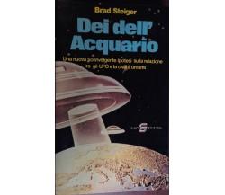 Dei dell'acquario-Brad Steiger-Siad-1978-M