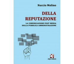 Della reputazione di Nuccio Molino,  Algra Editore
