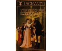 Desiree - Thierry - Arnoldo Mondadori,1983 - R