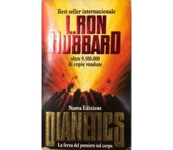 Dianetics - La forza del pensiero sul corpo di L. Ron Hubbard,  1986
