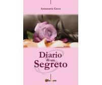 Diario di un Segreto di Annamaria Greco,  2017,  Youcanprint