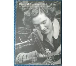 Diritti delle donne, diritti di tutti - Giancarla Codrignani, 1996 - L