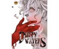 Dirty Waters: 4 di Lumi Niemi (autore),  2020,  Manga Senpai