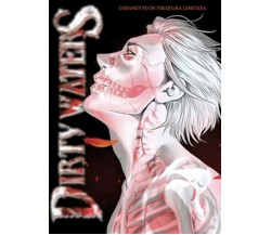 Dirty Waters cofanetto 1 Limited Edition di Manga Senpai,  2020,  Manga Senpai