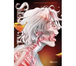 Dirty Waters cofanetto 2 Limited Edition di Manga Senpai,  2020,  Manga Senpai