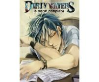 Dirty Waters serie completa di Francesca Siviero, Lumi Niemi,  2019,  Manga