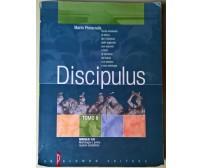 Discipulus - Mario Pintacuda - 2002,  G.B. Palumbo - L