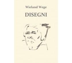 Disegni (Aa Vv,  2017,  Youcanprint) - ER