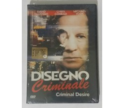 Disegno Criminale - Mark Freed - Open Game - 1998 - DVD - G
