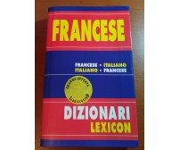 Dizionario Francese - AA.VV.- Modern Publishing - 2009 - M