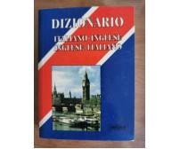 Dizionario Italiano-Inglese, Inglese-Italiano - Libritalia - 2001 - AR