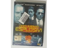 Documenti esplosivi - Serge Rodnunsky - Vistarama - 1998 - DVD - G