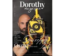 Dorothy Magazine N° 03 Settembre 2021 di Ma Press Srls,  2021,  Youcanprint