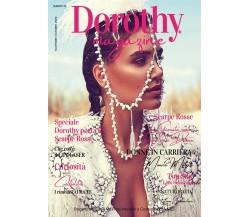 Dorothy Magazine N°03 Novembre Dicembre 2020, Ma Press Srls,  2020,  Youcanprint