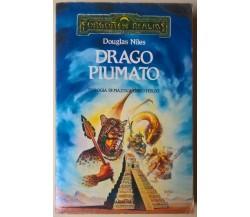 Drago piumato. Volume III - Douglas Niles - 1991, Armenia - L