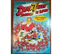 DuckTales avventure di paperi - Walt Disney - 1993- M