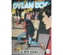 Dylan Dog - La metà oscura - Aa.vv. - 1996 - Dylan Dog - lo