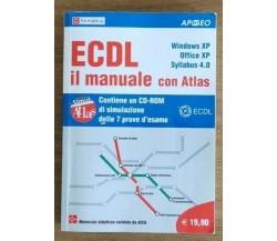 ECDL il manuale - AA. VV. - Apogeo - 2006 - AR