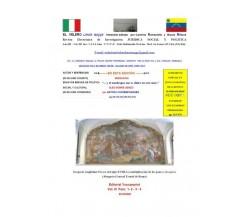 EL VELERO LANSE ROGGE VOL III di Carmine Romaniello, Nicola Milione,  2020,  Yo
