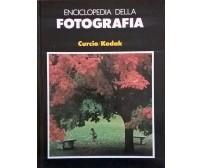 ENCICLOPEDIA DELLA FOTOGRAFIA 1 - CURCIO/ KODAK (1983) Ca