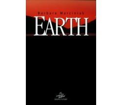 Earth - Barbara Marciniak,  1998,  Gruppo Futura