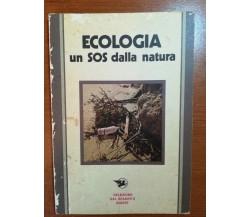 Ecologia un sos dalla natura - Palmieri Mario - Reader's Digest - 1973-M