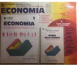 Efibanca presenta Economia 1 di Paolo Forcellini,  Armando Curcio Editore