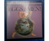 Eggs Amen! -John Goldthwaite - Harlin Quist Book