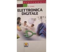 Elettronica digitale di G. Licata,  2003,  Thecna Paravia - ER