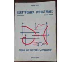 Elettronica industriale - Armando Cupido - Cupido, 1991 - A