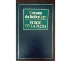 Elogio della pazzia - Erasmo da Rotterdam - Giulio Einaudi,1964 - A