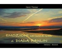 Emozioni nell'isola di Grado di Diada Paulin di Carol Therese,  2017,  Youcanpr