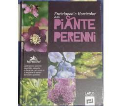 Enciclopedia Horticolor delle piante perenni - AA. VV- Larus Pratique - 2009 - G
