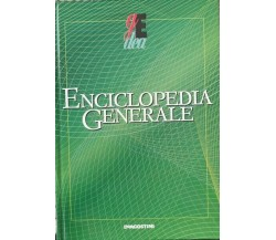 Enciclopedia generale de Agostini (2001) - ER
