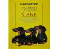 Enciclopedia illustrata del Cane (Il gazzettino) 1994 - ER