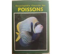 Encyclopédie illustrée des poissons di Stanislav Frank,  1973,  Gruend