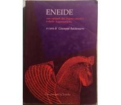 Eneide di Publio Virgilio Marone,  1990,  Sansoni Per La Scuola