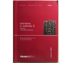 Entriamo in azienda 3 - Esercitazioni di Aa.vv., 2000, Tramontana