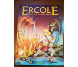 Ercole - AA.VV. -Eibimbi - 1997 - M