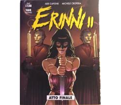 Erinni II 2 di 2 - Atto finale di AA.VV., 2014, Editoriale Cosmo