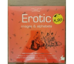 Erotic images & alphabets - AA. VV. - 2003 - AR