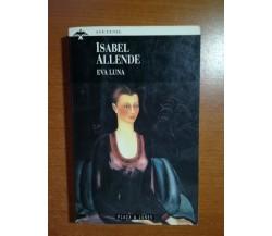 Eva Luna - Isabel Allende - Plaza & Janes - 1991  - M