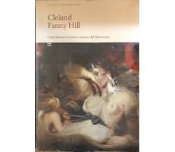 Fanny Hill di Cleland, 2007, Barbera Editore